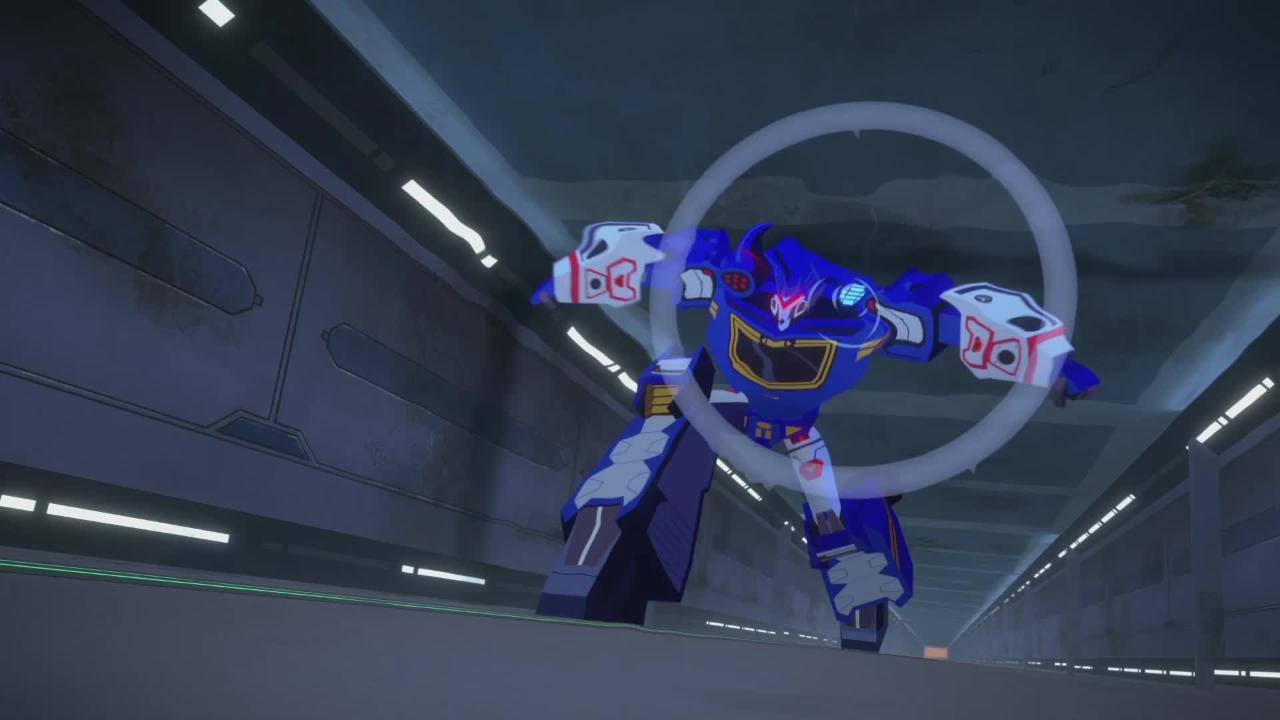 Transformers Cyberverse Animated Series Autobots And Decepticons