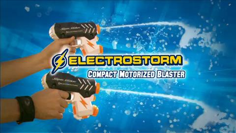 Nerf Super Soaker Storm Series Commercial 30