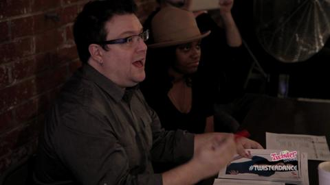Twister Remix: Making Of Episode 3: Auditions Heat Up
