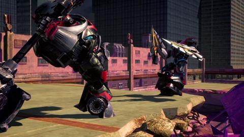 Transformers Universe Choose Your Allegiance Trailer