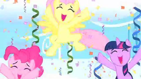 Music Video Equestria Girls