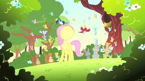 Music Video The Cutie Mark Chronicles