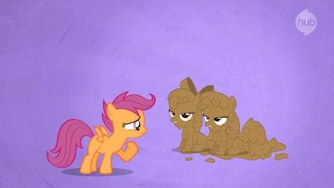 Music Video Hearts and Hooves Day