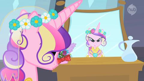 Music Video A Canterlot Wedding pt2