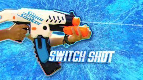 NERF SUPER SOAKER X-TREME Blasters TV Commercial