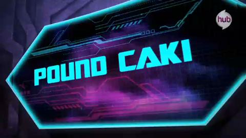 Transformers Prime: Ask Megatron - Who Is Your Favorite Type Of Cake?