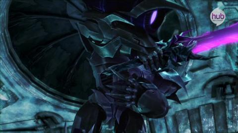 Transformers Prime: Beast Hunters