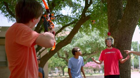 NERF Perfect Shots - The Archer