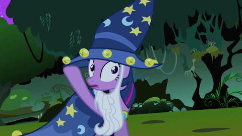 My Little Pony - Meet Princess Twilight Sparkle