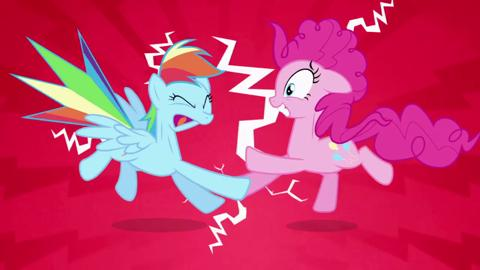 My Little Pony - Meet Rainbow Dash
