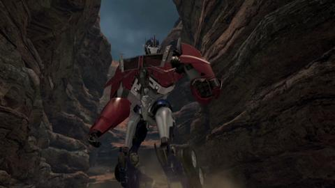 Transformers Beast Hunters - A Beast Hunters Music Track