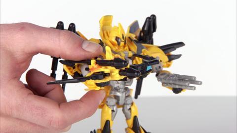 Transformers Beast Hunters Deluxe Class Figure Assortment