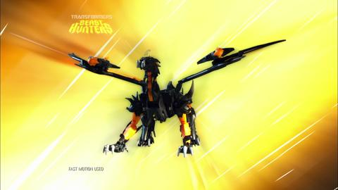 Transformers Prime Beast Hunters TV Commercial Optimus Prime and Predaking