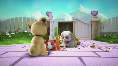 FurReal Friends Webisode